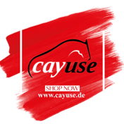 Cayuse Button
